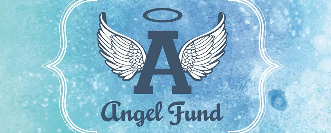 Angel Fund website gets new wings