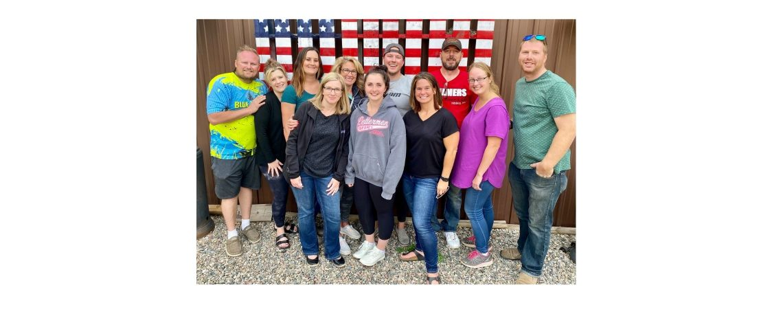 Kickin' Cancer in the Cornhole II doubles the success of inaugural event
